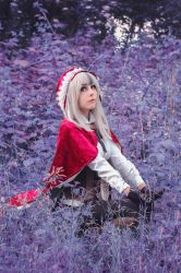 Velour / Velouria - Fire Emblem Fates by GameVip