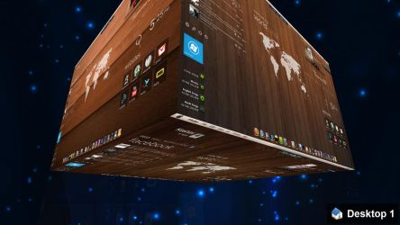Mac OSX Spaces for Windows by imcoolkk