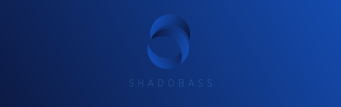 Shadobass twitch banner by Surcoro