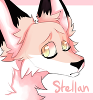 Stellan Icon by compwession