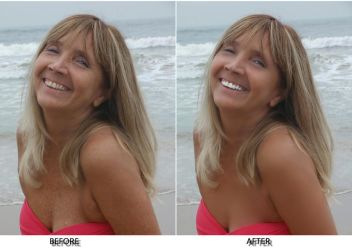 Before_and_after__PhotoManipulation by imperiom