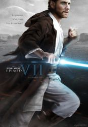 Star Wars Episode VII - Poster Update by themadbutcher