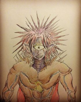 Boros by Donthedemon0