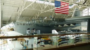 Hughes HK-1 Spruce Goose by shelbs2