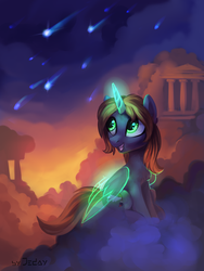 Starfall [finished] by JedaySkayVoker