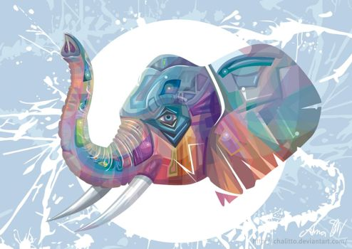 Tembo by Chalitto