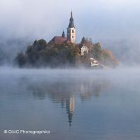 A moment of calm by GMCPhotographics