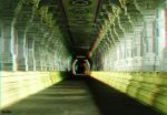 Mystic India - 3d Anaglyph by Kirtan-3d