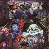 Ghostrick Reform by Yugi-Master
