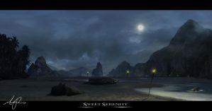 Sweet Serenity by mribby294