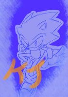Sonic The Hedgehog. Again. by KuraiJinx