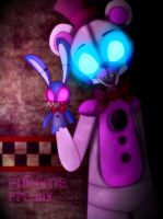 Funtime Freddy by That-lucky-rabbit