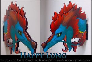 Happy Lung by StrayaObscura
