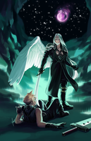 FF7 - Judgment by yinza
