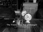 The times are a-changin' by ArnaldoZittiMobile