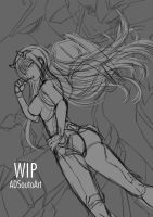 WIP - Zero-2 by ADSouto