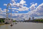 Over the River Thames by StarRose17