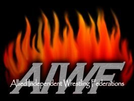 AIWF Logo Contest Entry 1 by simplemanAT