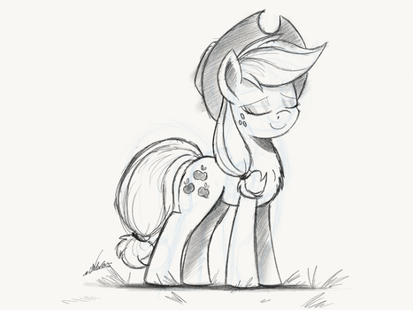 ATG 2016 - So She Stood. And She Chilled... by NCMares