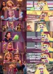 Is Star a Disney Princess? by rabbidlover01