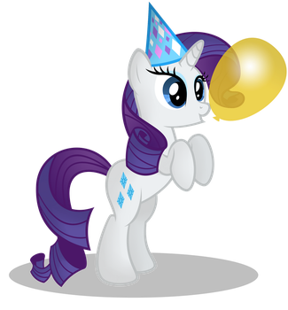 Ooo, Balloon! by Gratlofatic