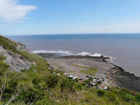 Port Mulgrave 09 by Silent0123