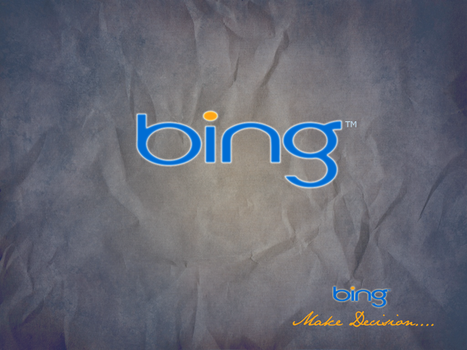 Bing.com Wallpaper4 by Rahul964