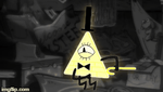 Gravity Falls-Everyone Loves Puppets Bill Icon by SisterStories