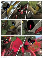 Page 51 - Afterlife - Suzumega Medabot 2 by AltairSky