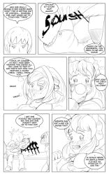 Page 23 by SketchMan-DL