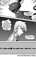 Tame Webcomic - CH16 Page 15 by Tailzkip