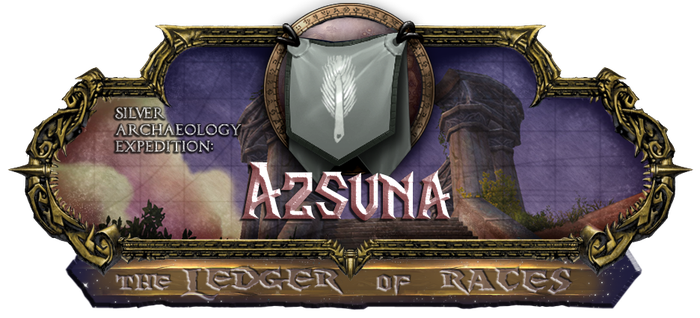 Expedition: East Azsuna by Belvane
