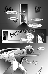 Episode I - page 5 by ironspider029