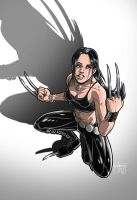 X23 by Muenchgesang