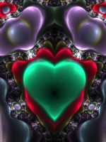 Distorted Love by nightmares06