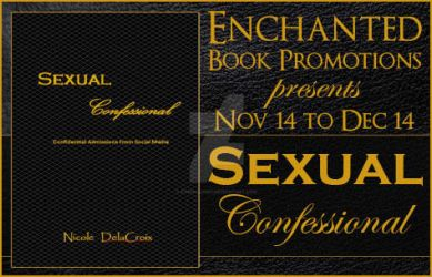 Tour Banner Sexual Confessional by eternalised