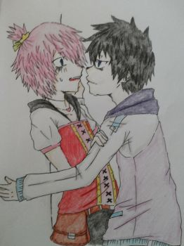 Mah new yaoi otp by natsumo