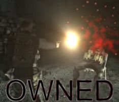Call of Duty 4 by CrazyDave55811