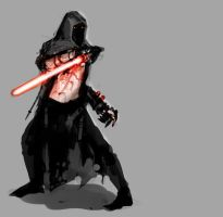Sith Assassin by Nalro