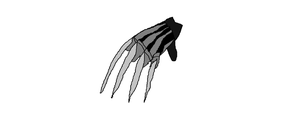 Glove Redesign by SCP-096-2