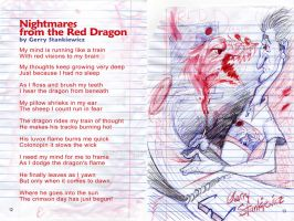 the Red Dragon by Stnk13
