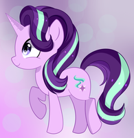 Starlight Glimmer by Emera33
