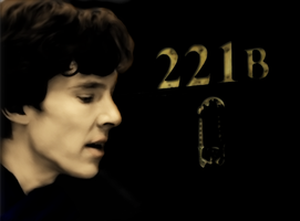 Back to 221b, back home by TheHalfBloodPierrot