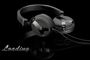 Headphones HD Wallpaper_Boot by MrLoLLiPoP93