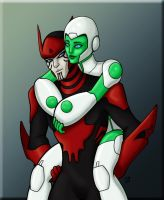 GLTAS: Razaya by Wrecker-lady