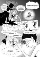 Sailor Moon vs Cherry Pie 2 by Moonie-Dreamer