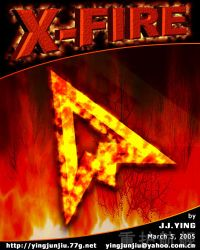 X-Fire normal by UI-China