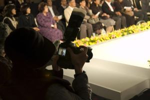 TOC Fashion Show II by MetaAnomie