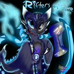 Rift of time album by AngelCnderDream14
