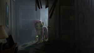 Alone... by Sindroom